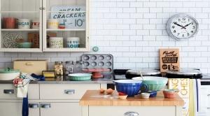 La cocina como laboratorio social