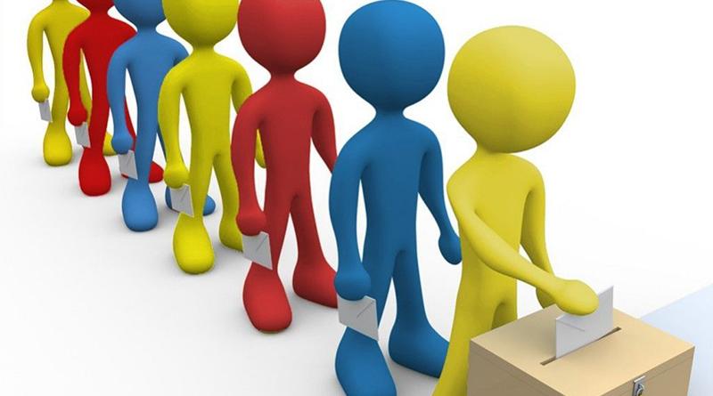 sistema de partidos politicos