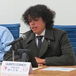 Gilberto Cornejo
