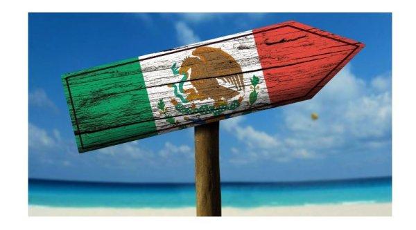 """El destino de México..."""