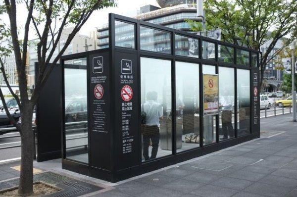 ¿…y el derecho a NO fumar?