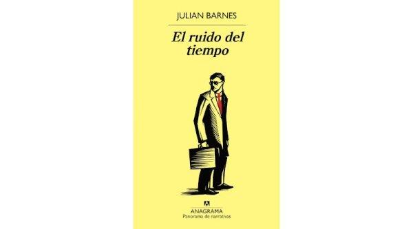 Julian Barnes y Shostakovich