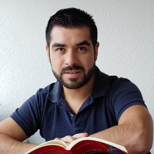 Juan Carlos López Gaviño
