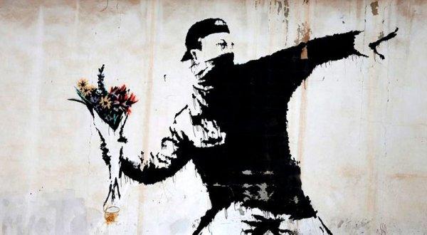 El arte como instrumento de la rebelión