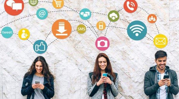 La desconexión en la era de la conexión