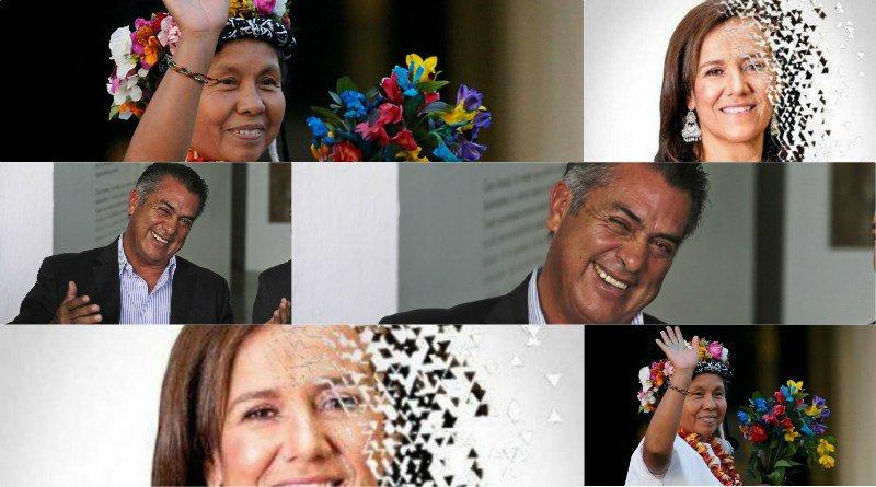 Las candidaturas independientes en México (Parte uno)