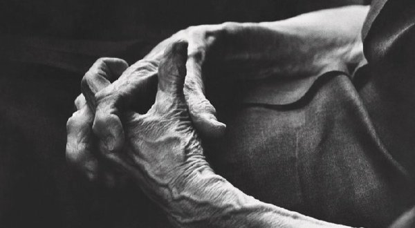Intacto: mi abuela