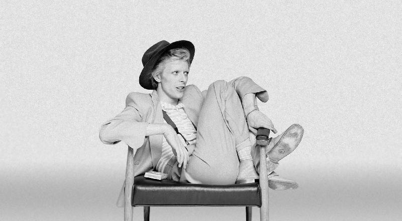 Intacto: David Bowie