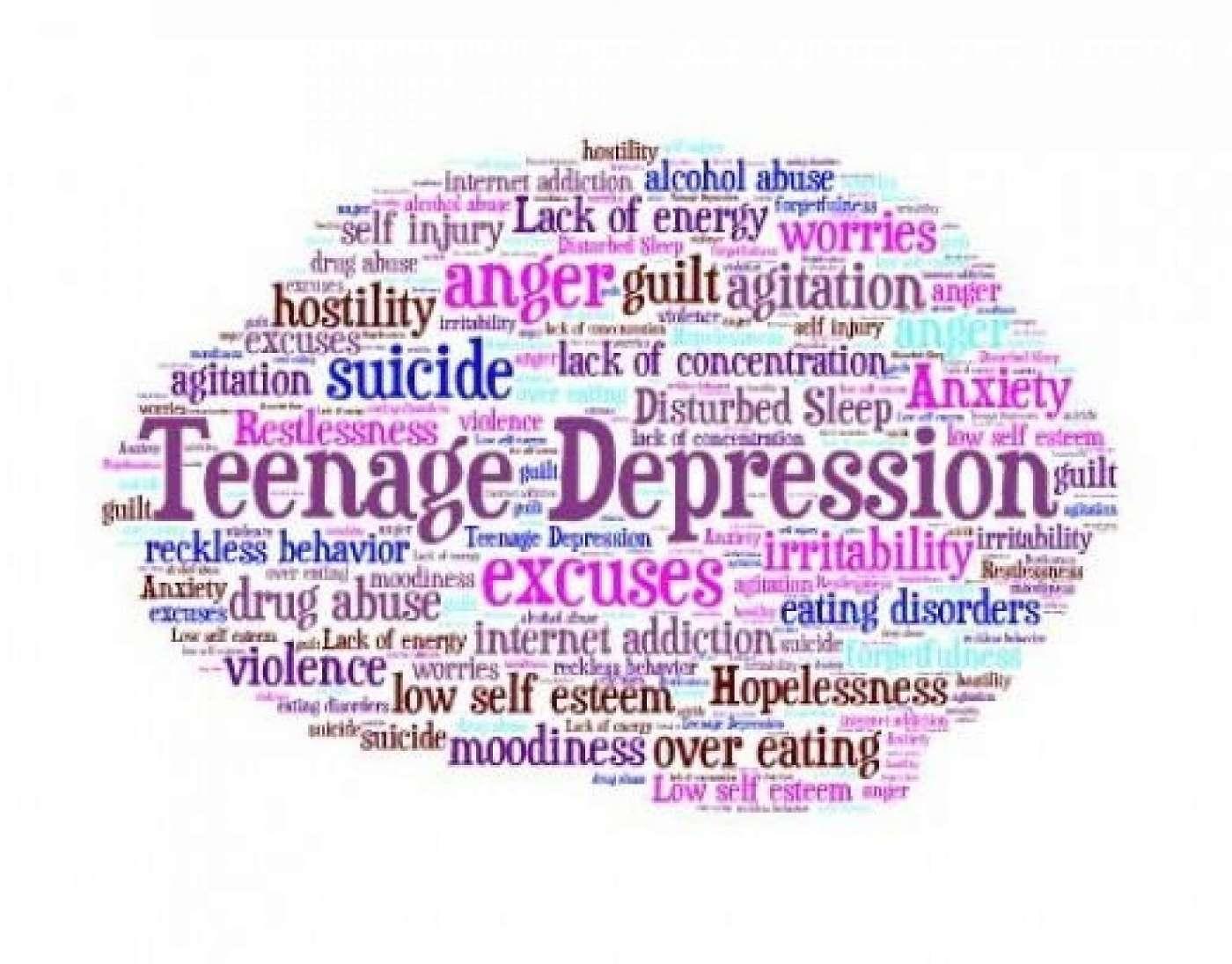 Depresión: Un problema que conduce a muchos jóvenes al suicidio
